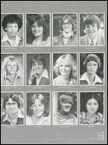 1980 Ft. Morgan High School Yearbook Page 104 & 105