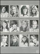 1980 Ft. Morgan High School Yearbook Page 106 & 107