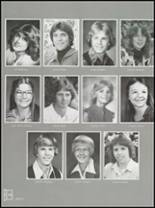 1980 Ft. Morgan High School Yearbook Page 108 & 109