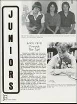 1980 Ft. Morgan High School Yearbook Page 114 & 115