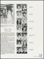 1980 Ft. Morgan High School Yearbook Page 116 & 117