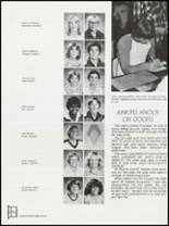 1980 Ft. Morgan High School Yearbook Page 118 & 119