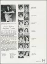1980 Ft. Morgan High School Yearbook Page 120 & 121
