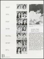 1980 Ft. Morgan High School Yearbook Page 122 & 123