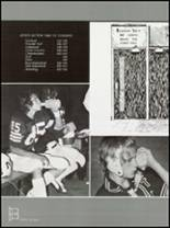 1980 Ft. Morgan High School Yearbook Page 134 & 135