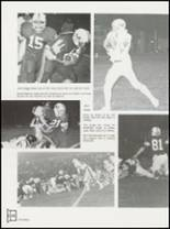 1980 Ft. Morgan High School Yearbook Page 138 & 139