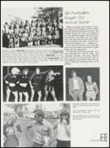1980 Ft. Morgan High School Yearbook Page 140 & 141