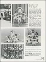 1980 Ft. Morgan High School Yearbook Page 146 & 147