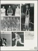1980 Ft. Morgan High School Yearbook Page 150 & 151