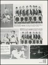 1980 Ft. Morgan High School Yearbook Page 156 & 157