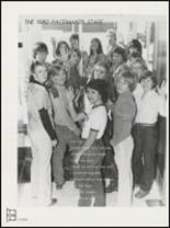1980 Ft. Morgan High School Yearbook Page 164 & 165