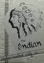 1966 Yearbook Stilwell High School