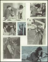 1972 Weston High School Yearbook Page 14 & 15