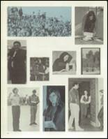 1972 Weston High School Yearbook Page 18 & 19