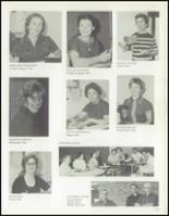 1972 Weston High School Yearbook Page 40 & 41