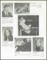 1972 Weston High School Yearbook Page 46 & 47