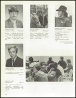 1972 Weston High School Yearbook Page 52 & 53