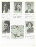 1972 Weston High School Yearbook Page 58 & 59