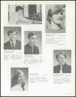 1972 Weston High School Yearbook Page 60 & 61