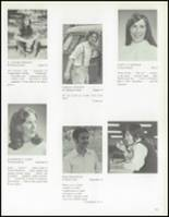 1972 Weston High School Yearbook Page 62 & 63