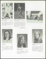 1972 Weston High School Yearbook Page 66 & 67