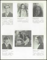 1972 Weston High School Yearbook Page 78 & 79