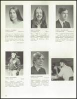 1972 Weston High School Yearbook Page 84 & 85