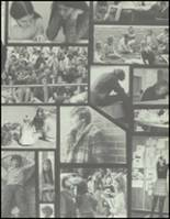 1972 Weston High School Yearbook Page 92 & 93