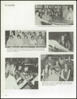 1972 Weston High School Yearbook Page 94 & 95