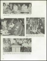 1972 Weston High School Yearbook Page 104 & 105