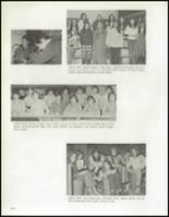 1972 Weston High School Yearbook Page 108 & 109