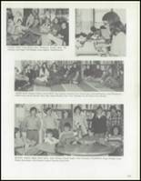 1972 Weston High School Yearbook Page 112 & 113