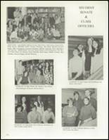 1972 Weston High School Yearbook Page 120 & 121
