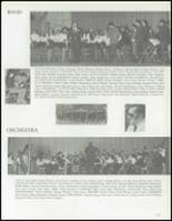 1972 Weston High School Yearbook Page 126 & 127
