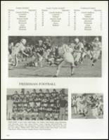 1972 Weston High School Yearbook Page 138 & 139