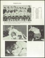1972 Weston High School Yearbook Page 148 & 149