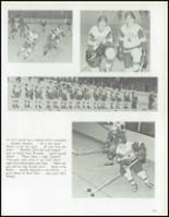 1972 Weston High School Yearbook Page 150 & 151
