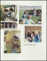 1978 Fremont High School Yearbook Page 10 & 11