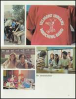 1978 Fremont High School Yearbook Page 14 & 15