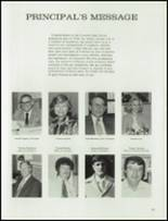1978 Fremont High School Yearbook Page 20 & 21