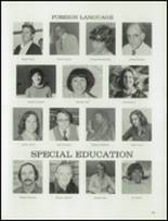 1978 Fremont High School Yearbook Page 24 & 25