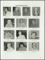 1978 Fremont High School Yearbook Page 26 & 27
