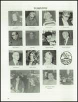 1978 Fremont High School Yearbook Page 28 & 29