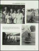 1978 Fremont High School Yearbook Page 30 & 31
