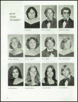 1978 Fremont High School Yearbook Page 38 & 39