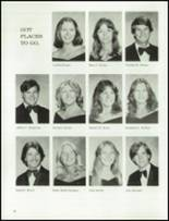 1978 Fremont High School Yearbook Page 40 & 41