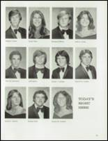 1978 Fremont High School Yearbook Page 42 & 43