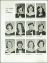 1978 Fremont High School Yearbook Page 44 & 45