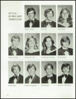 1978 Fremont High School Yearbook Page 48 & 49