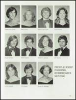 1978 Fremont High School Yearbook Page 50 & 51
